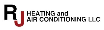 RJ Heating Logo