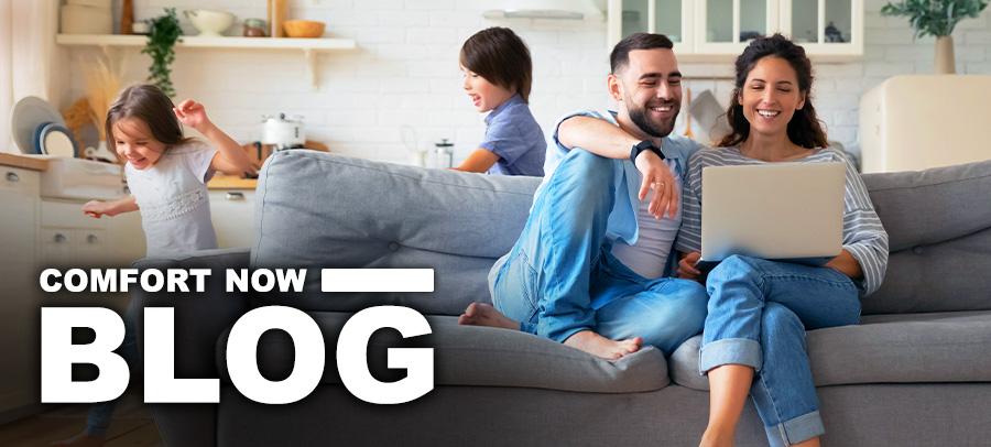 Comfort Now Blog