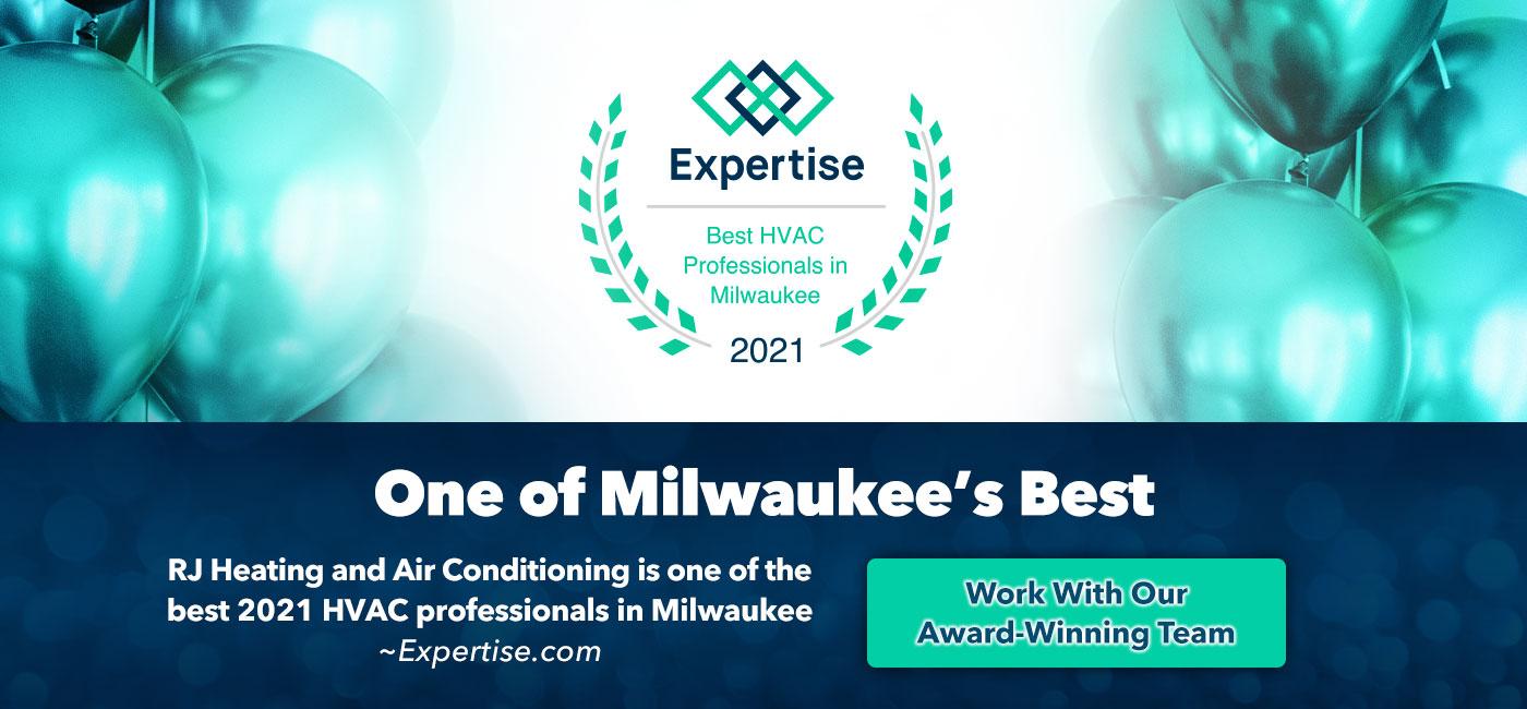 Award Winning Heating Services In Milwaukee