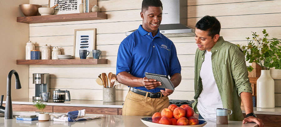 Join our Comfort First Membership Program to save money on maintenance and repairs